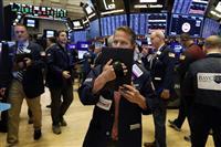 NY株反発、29ドル高 米経済の堅調さ意識