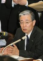 【主張】NHK新会長 改革断行し公正な放送を