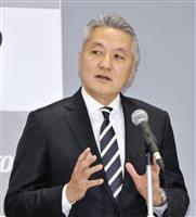 ブリヂストンCEOに石橋氏 来年3月就任
