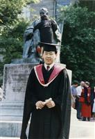 【話の肖像画】星野リゾート代表・星野佳路(59)(5)親子関係を変えた留学