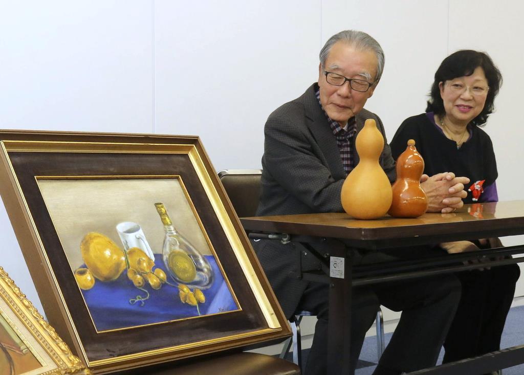 【阪神大震災25年】画家の夢半ば「生きた証しに」 銘板追加へ