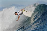 パリ五輪、サーフィンはタヒチ 飛行機で23時間の距離