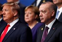 米上院もトルコの虐殺認定 アルメニア人巡り決議
