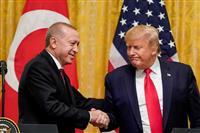 米上院もオスマン帝国によるアルメニア人殺害をジェノサイドと認定 エルドアン政権に圧力