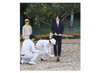 秋篠宮ご夫妻、沖縄ご訪問 15日に育樹祭、首里城ご覧