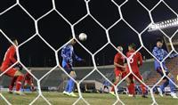 男子の日本は香港に5-0で大勝 なでしこは中国に快勝 東アジアE-1選手権