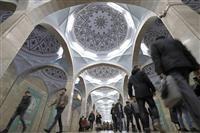 【動画あり】ウズベキスタン 絹の要衝、活況再び