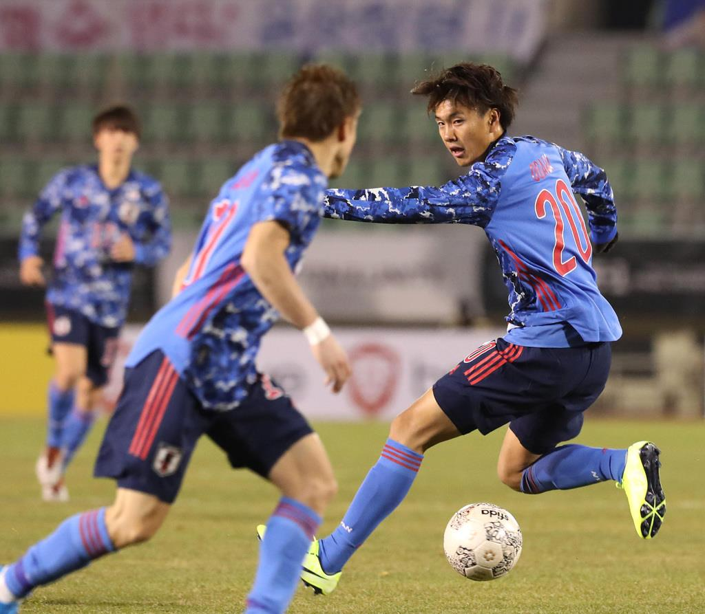 アジア サッカー 選手権 2019 東