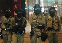 香港警察の残業代 月に20万円! 民主派「暴力の報酬を税金で払うな」
