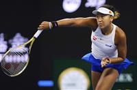 大坂は変わらず3位 女子テニスの16日付世界ランク