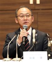 東京五輪代表100メートルか200メートルの1種目 陸連が選考要項を追加提案