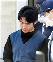 新潟女児殺害、地検も控訴 死刑回避の地裁判決に不服