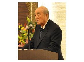 内閣、自民党が3月15日に中曽根元首相の合同葬
