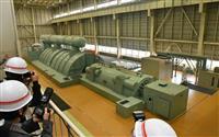 世界をリード、最新の石炭火力 九電松浦2号機20日に営業運転