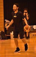 聖火ランナー、栃木県はバスケ・田臥 卓球銀の平野さんも 歴史や文化をアピール