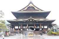 聖火リレー、長野県内リレーコース詳細 善光寺や松本城公園巡る