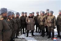 中国、北朝鮮への関与強化で制裁緩和求める 貿易交渉にらみ北カードで牽制も