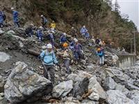 リニア新幹線 大井川の水問題でJR東海が「見解」提出 静岡県は受け入れず