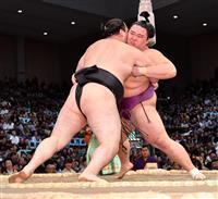 【大相撲徳俵】大関昇進、基準は? 朝乃山、来年初場所で優勝すれば…