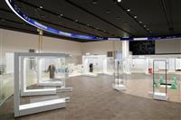 アイヌ博物館が内部初公開 来年4月オープン 北海道白老町