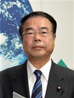 菅長官、望月元環境相死去に「当選同期で非常につらい」