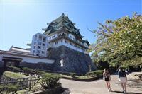 どえりゃー揺れる名古屋城 木造の天守閣復元はいつになる?