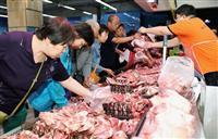 中国「豚転がし団」暗躍 伝染病悪用、買いたたき