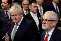 英、EU離脱関連法案を採決へ スコットランドは住民投票要求