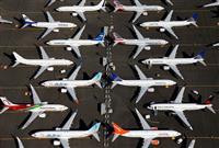 米ユナイテッド航空、737MAXを6月まで使用停止 影響拡大