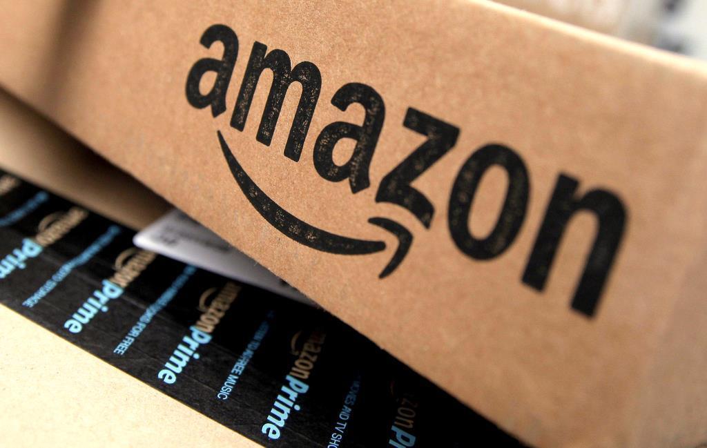 Amazon 法人 税
