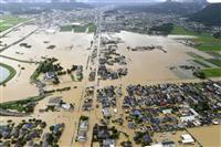 九州7県、コメ不作際立つ 佐賀は記録的 冷夏・大雨・台風が直撃