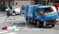 【東京記者ノート】池袋暴走事故 高齢者運転、大きな転換点に