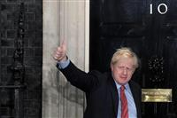 【環球異見】英総選挙、保守党が圧勝