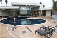 プチ贅沢な「第二のわが家」 洲本に別荘タイプのホテル