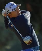 今平が自己最高の31位 男子ゴルフの22日付世界ランク