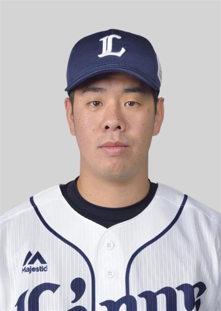 西武の多和田真三郎投手