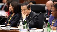 韓国世論がかき消す請求権協定順守の声 韓国国会議長も「弁解」