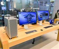 Apple Store、Mac Pro (2019) の展示を開始 展示品は147万円