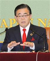 大村知事が河村市長に反論 不自由展の展示批判は「憲法違反」