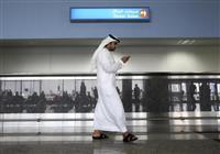 UAEが監視に利用か 人気アプリ、配信停止
