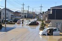 栃木・記者ノート 台風19号 助け合いの心が真の復興に