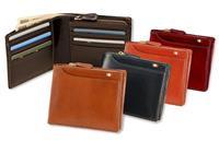 新しい一年の始まりのげん担ぎに。新春に買い替える「春財布」