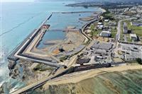 辺野古移設工期「9年3カ月」、防衛省が修正