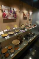 焼き物でひもとく平安京 京都市考古資料館で企画展