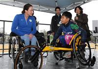 【東京記者ノート】「障害者理解のために結果出す」パラ・マクファデン選手の覚悟