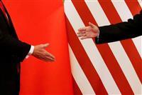 中国が新型SLBMを実験 米全土を射程