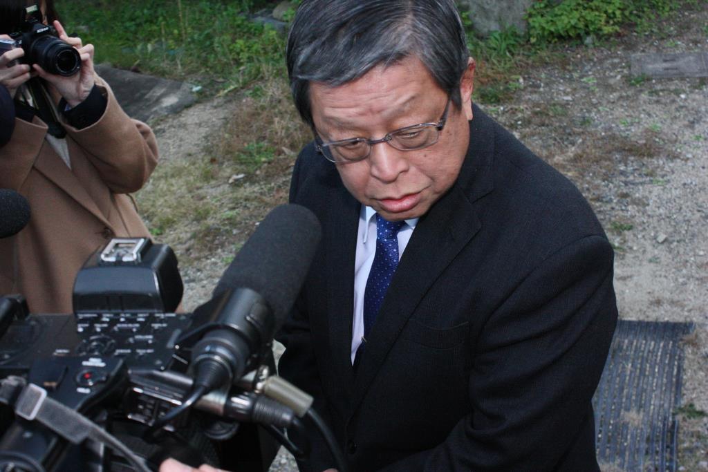 前堺市長の出納責任者への出頭要請決める 堺市議会百条委 - 産経ニュース