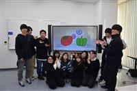 地産地消を小中生にPR 宇都宮の専門学校生が3動画制作