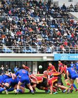 【回顧2019】(4)九州企業、難局にも「猪突猛進」 ラグビーW杯ブーム続き増える観客