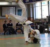【視覚障害者柔道】若手ホープ瀬戸が藤本の猛攻をかいくぐり連覇